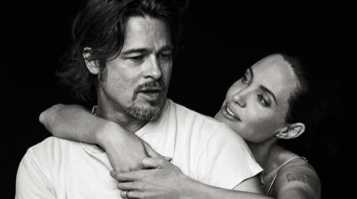 Farewell Brad and Ange: the most Brangelina moments of all time