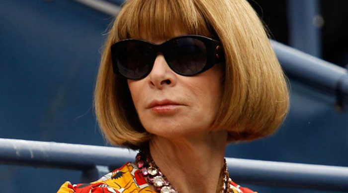 Vogue editor Anna Wintour forced to apologise for Trump comments