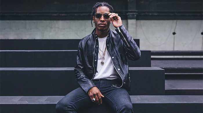 A$AP Rocky x Dior? You better believe it
