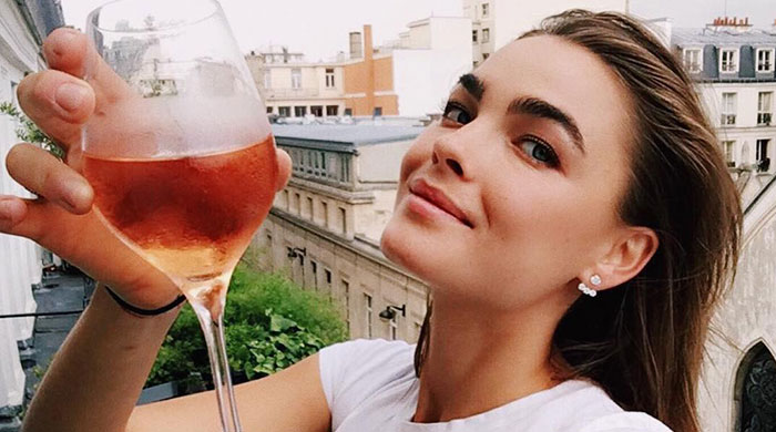 Bambi Northwood-Blyth on life, love and a lotta Rosé