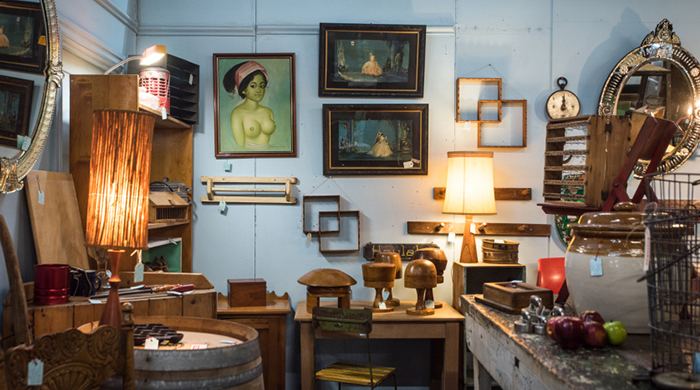 Trash to treasure: the vintage furniture lover's guide to Sydney