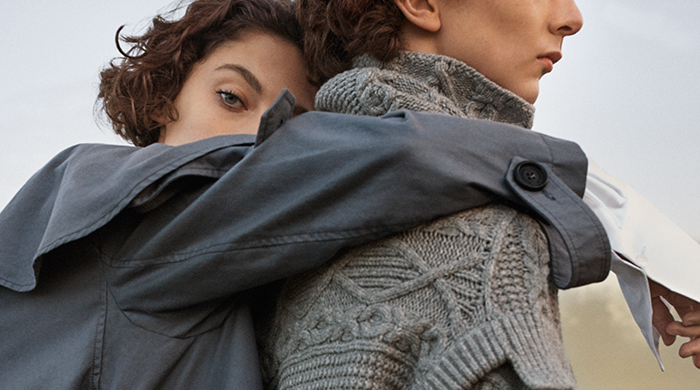 Watch Burberry's February 2017 show live from LFW