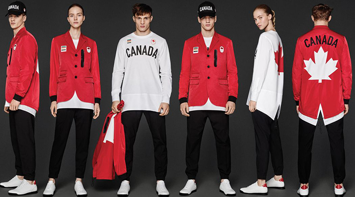 Game on: 11 Olympic uniforms that should win fashion gold