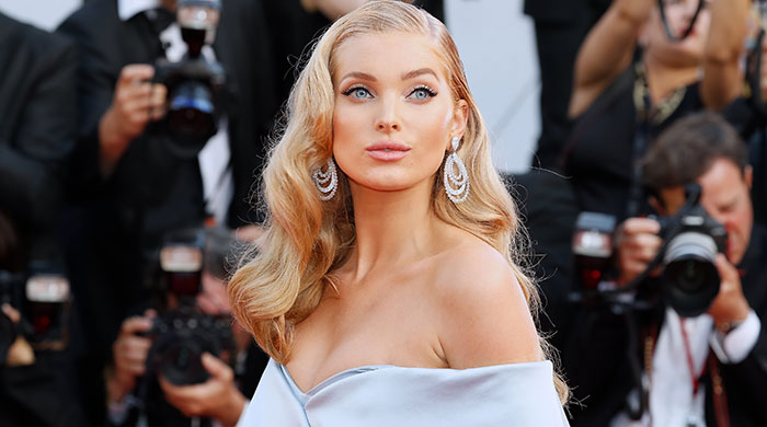 The 22 best beauty looks from Cannes 2017