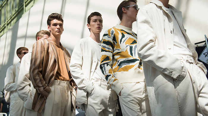 Paris Men's Fashion Week: day 3 recap