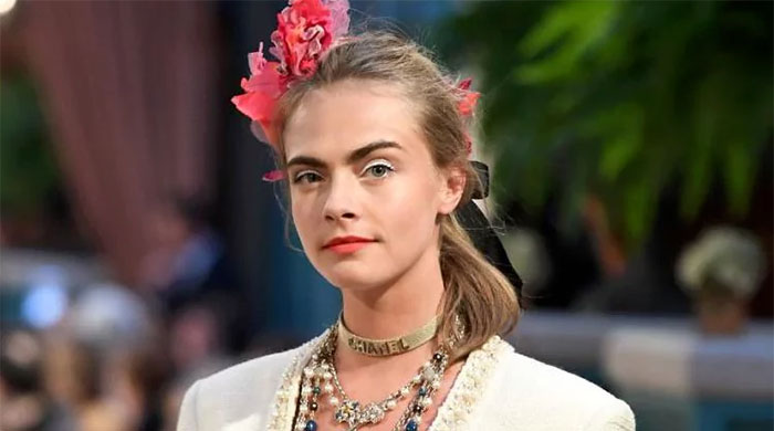 Coco Celebrity: All the famous faces on the runway at Chanel's Métiers d'Art show