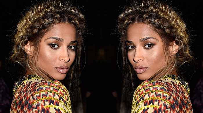 Ciara is the new face of Revlon