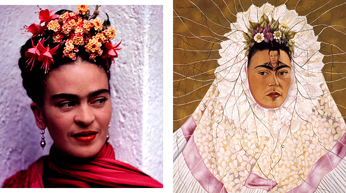 Frida in Sydney: the stories behind Kahlo's iconic paintings