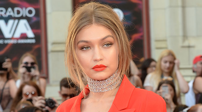 Why Gigi Hadid's attacker is fashion's most hated person