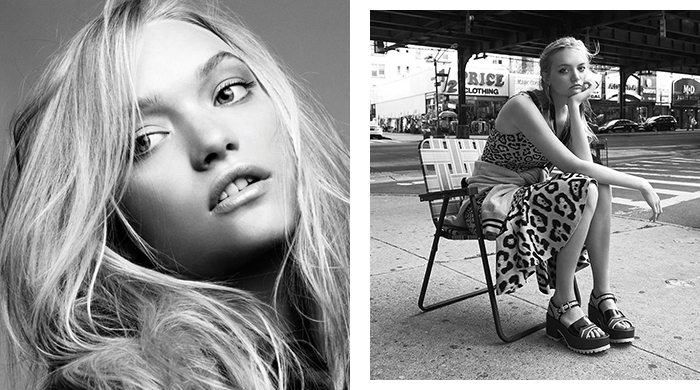 Gemma Ward on modelling, motherhood and social media