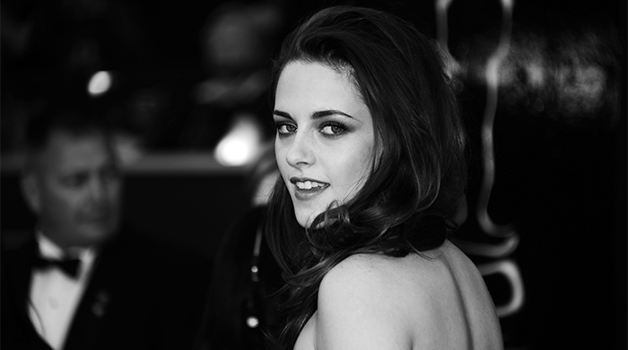 Kristen Stewart's beauty transformation: from 2002 to now