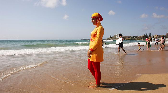 France's burkini ban sparks outrage AND boosts sales