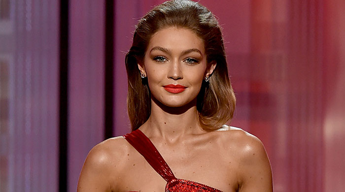 Gigi Hadid (sort of) apologises for her Melania Trump impersonation