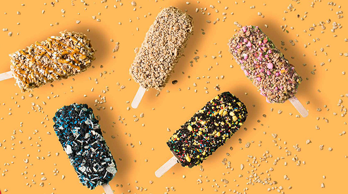 Guess where Golden Gaytime are doing a limited edition pop-up?