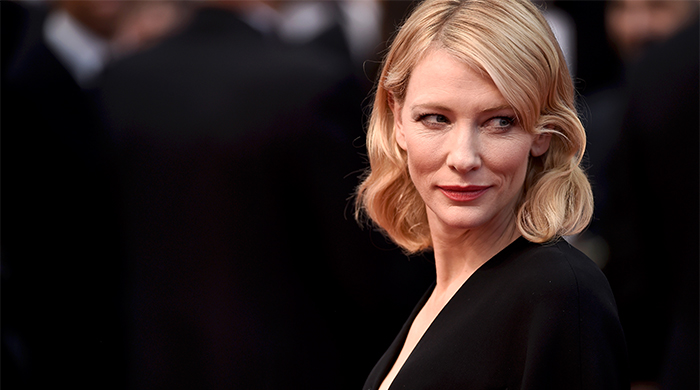 "Cate Blanchett slams selfies as ""pathetic"" but are you Insta-guilty?"
