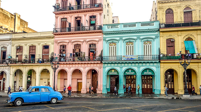 Only in Cuba: why Havana should be on your ultimate travel hit list