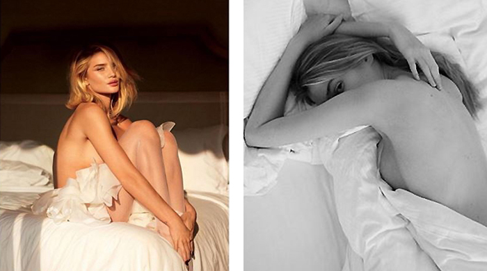 Insta-fantasies: the most seductive in-bed selfies