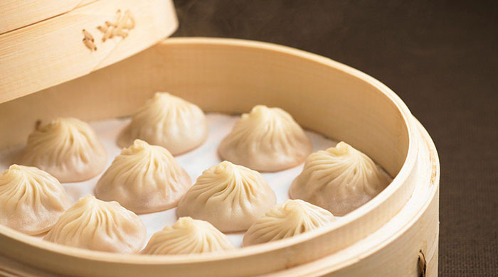 Now it's even easier to get your dumpling fix