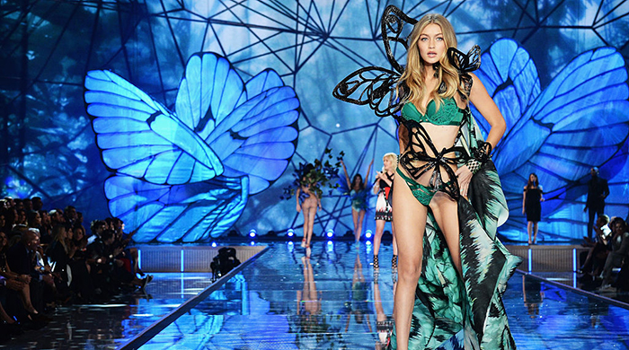 This is very sad news for Victoria's Secret fans
