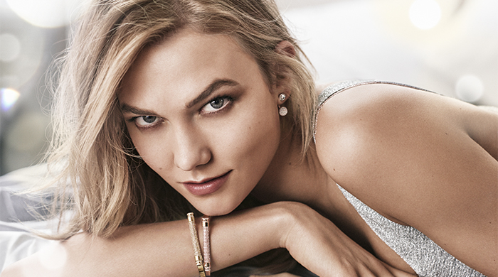 Karlie Kloss is taking over one of Miranda Kerr's top gigs