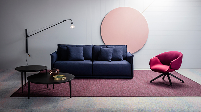 Australia has a new luxury furniture brand (and it's all made in Italy)