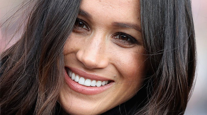 We know who's designing Meghan Markle's wedding dress