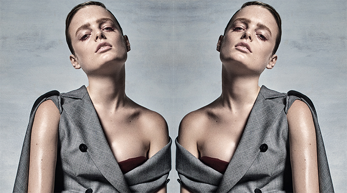 Model citizen: Hanne Gaby Odiele on being an intersex advocate