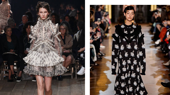 The 2016 British Fashion Awards nominations are in