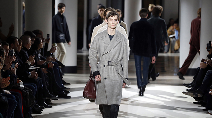 Live stream: Hermès Men's show from Paris Fashion Week