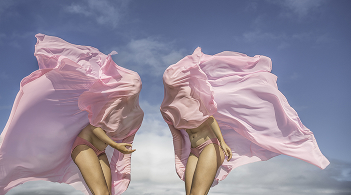 Feminine mystique: the Aussie artists redefining beauty