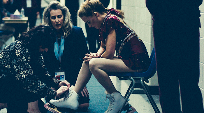 Watch: Margot Robbie flips the script in 'I, Tonya' trailer