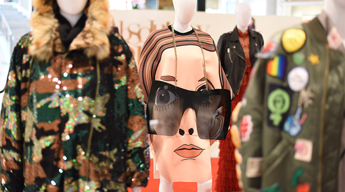 Pop the Bolly! An Ab Fab exhibition is hitting Sydney