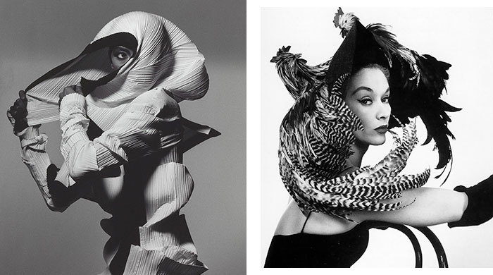 Fashion photographer Irving Penn to be celebrated at the Met