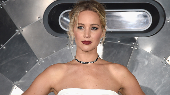 Jennifer Lawrence fights back at 'stripper pole romp' story