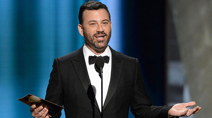 What host Jimmy Kimmel thinks about the 2017 Oscars