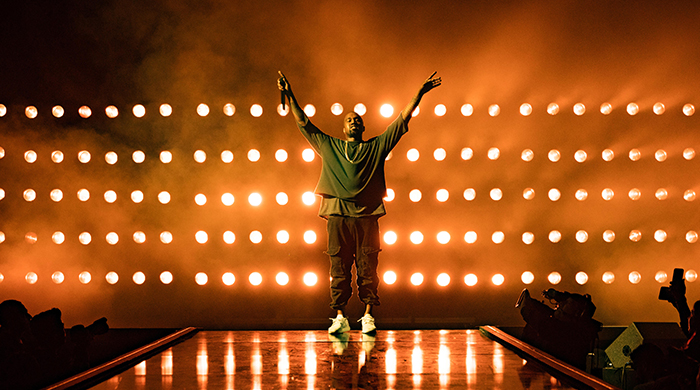 End of rant: What's happened to Kanye West's social media accounts?
