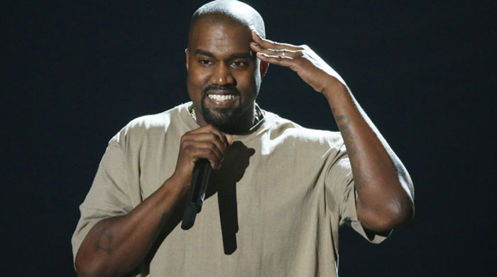 You're NEVER going to guess Kanye West's new gig