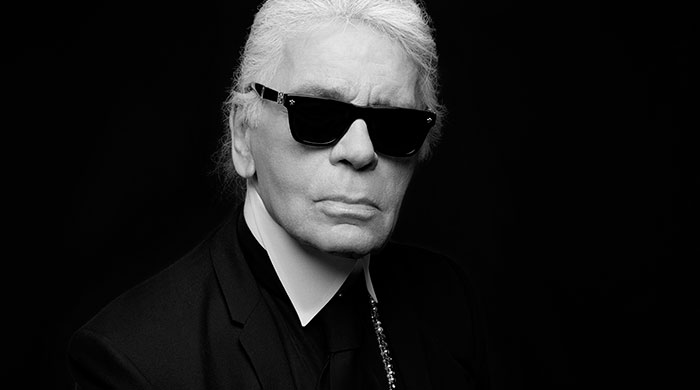 Karl Lagerfeld partners with iconic Aussie beauty brand