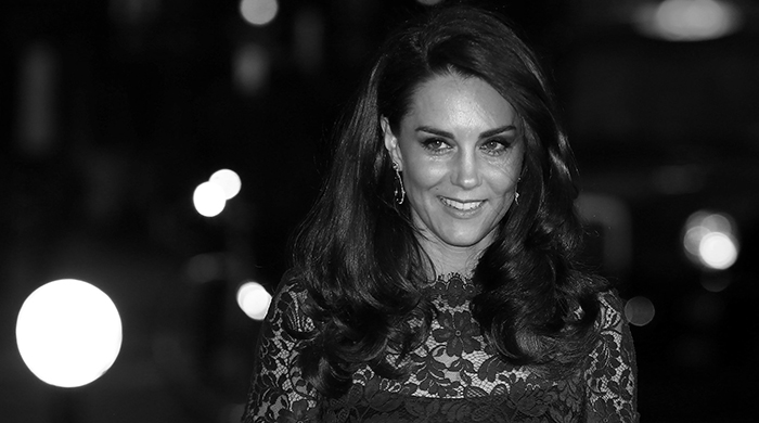 Crowning glory: 40 of Kate Middleton's best hair days