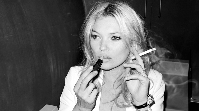 Rebel at heart: 11 reasons there's only one Kate Moss