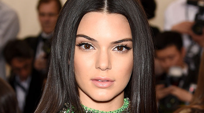 Kendall Jenner reveals her DIY acne treatment