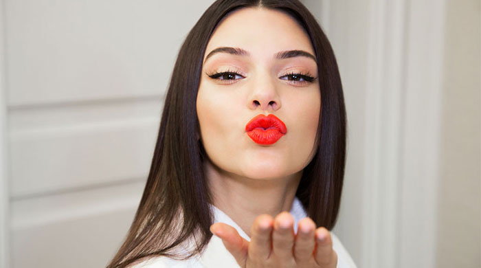 Happy birthday Kendall: her 21 best beauty moments