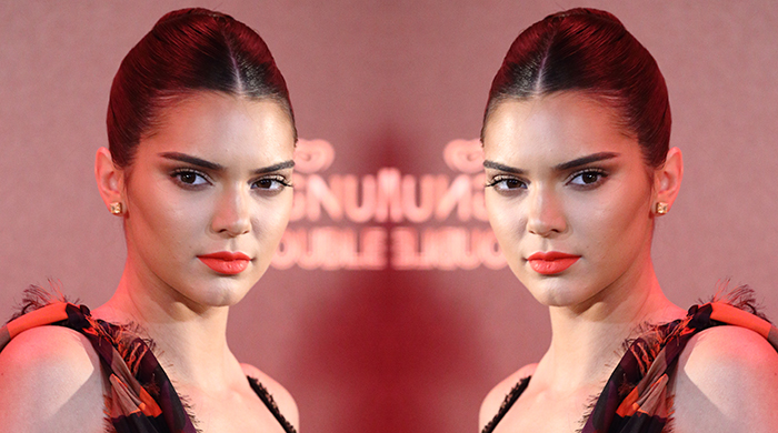 Why has Kendall Jenner just quit Instagram?