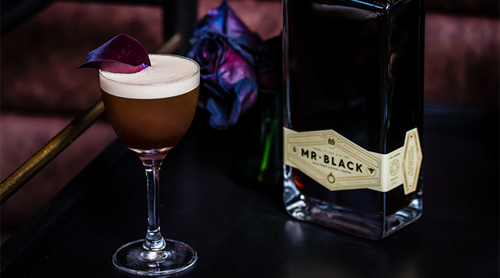 Espresso martini Sundays are officially a thing now