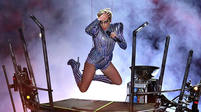 Going Gaga: Was this the best Super Bowl performance ever?