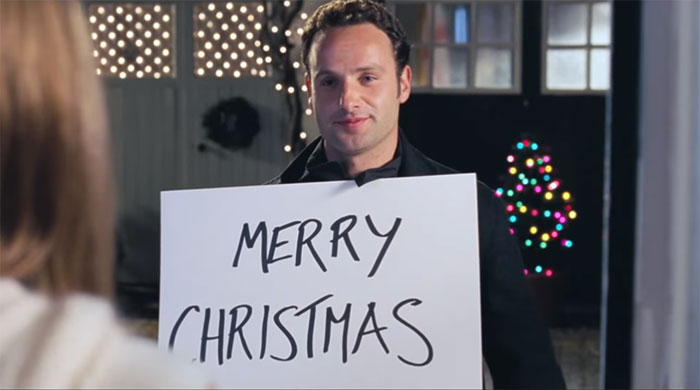 'Love Actually' is officially getting a sequel
