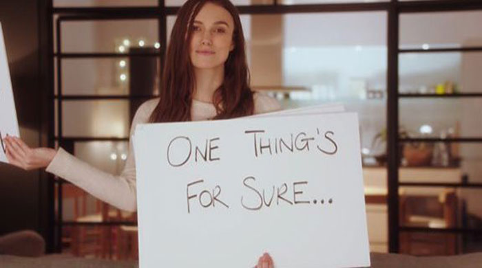 WATCH: 'Love Actually' Sequel is here
