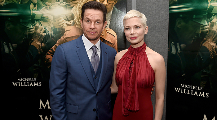The Mark Wahlberg pay saga just found its happy ending