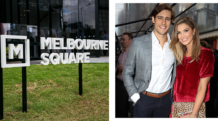 Melbourne Square is the next frontier for luxe city living