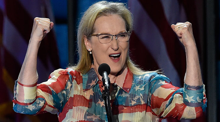 You won't believe what Meryl Streep is getting paid on her new show